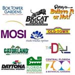 Florida's Other Attractions