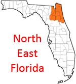 North East Florida