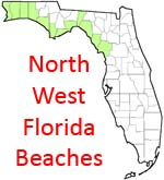 North West Florida Beaches