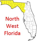 North West Florida