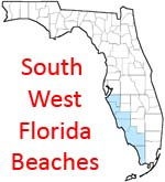 South West Florida Beaches